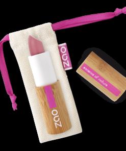 maquillage zero dechet