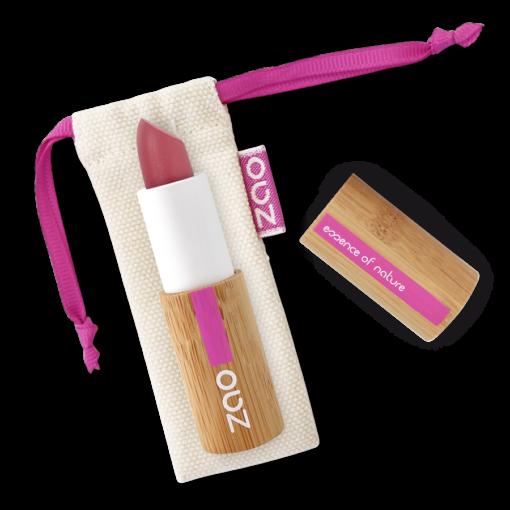 rouge à lèvres mat zao