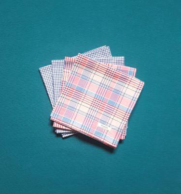 box serviettes de table
