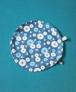 couvre plat ajustable