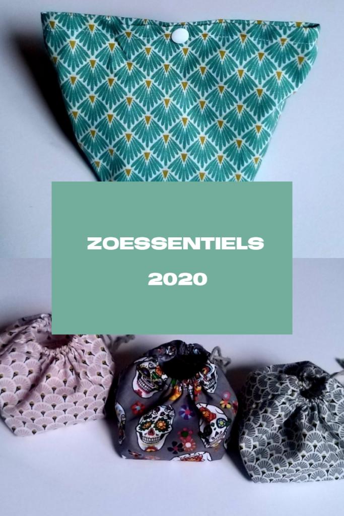 2020 les nouveautés