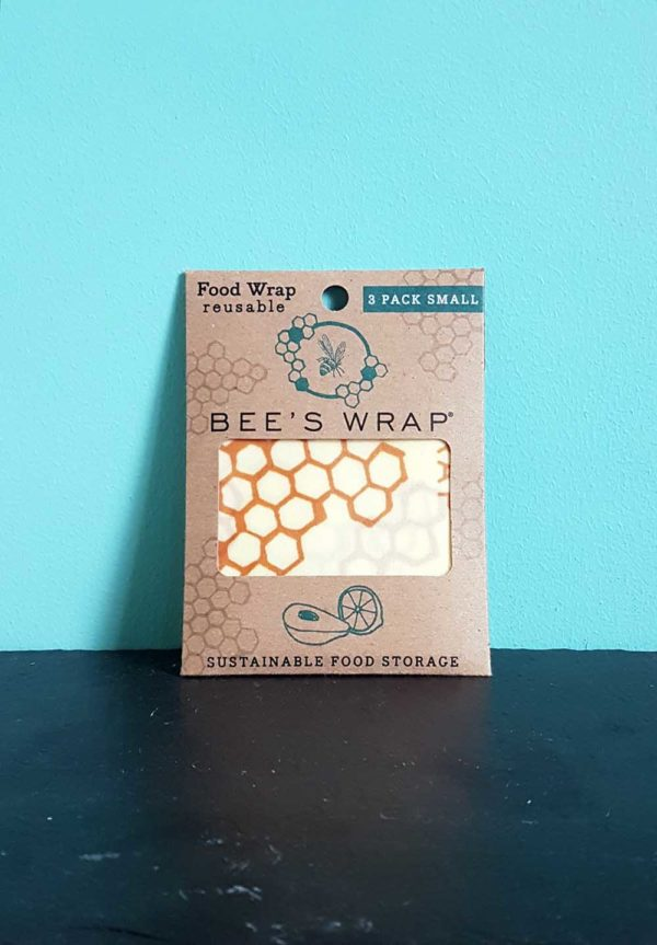 Bees wrap S