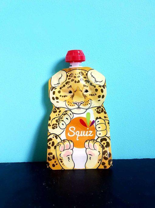 Gourde Jaguar