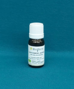huile essentielle lavande aspic
