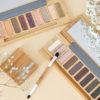 palette maquillage zao