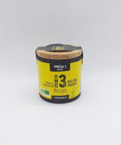 vitamine omega 3
