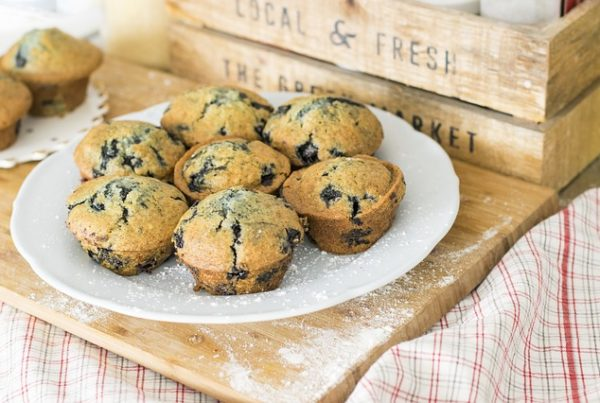recette muffin sans beurre sans lait