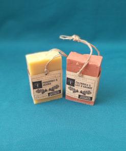 savon & shampoing solide