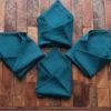 box serviette de table