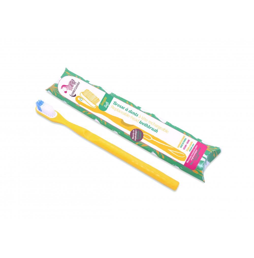 brosse à dent rechargeable