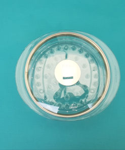 cuit vapeur en verre