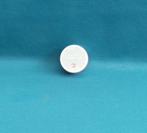 déodorant zéro déchet