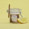 deodorant naturel baume