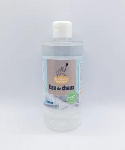 eau de chaux 500ML