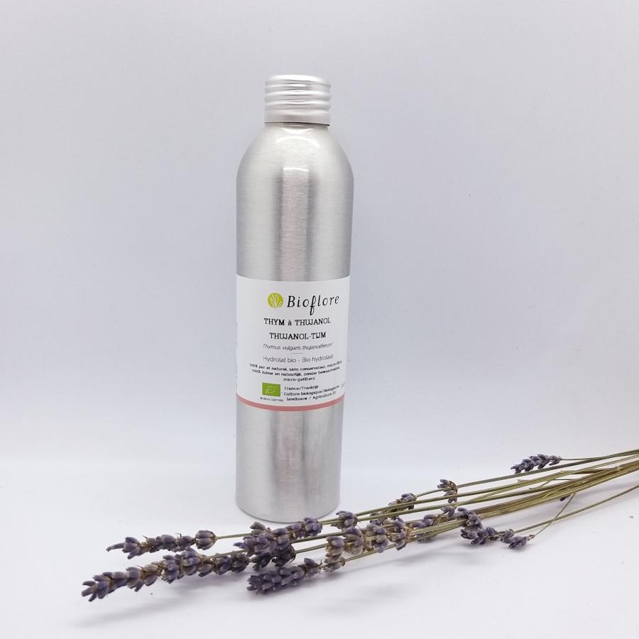 hydrolat thym à thujanol