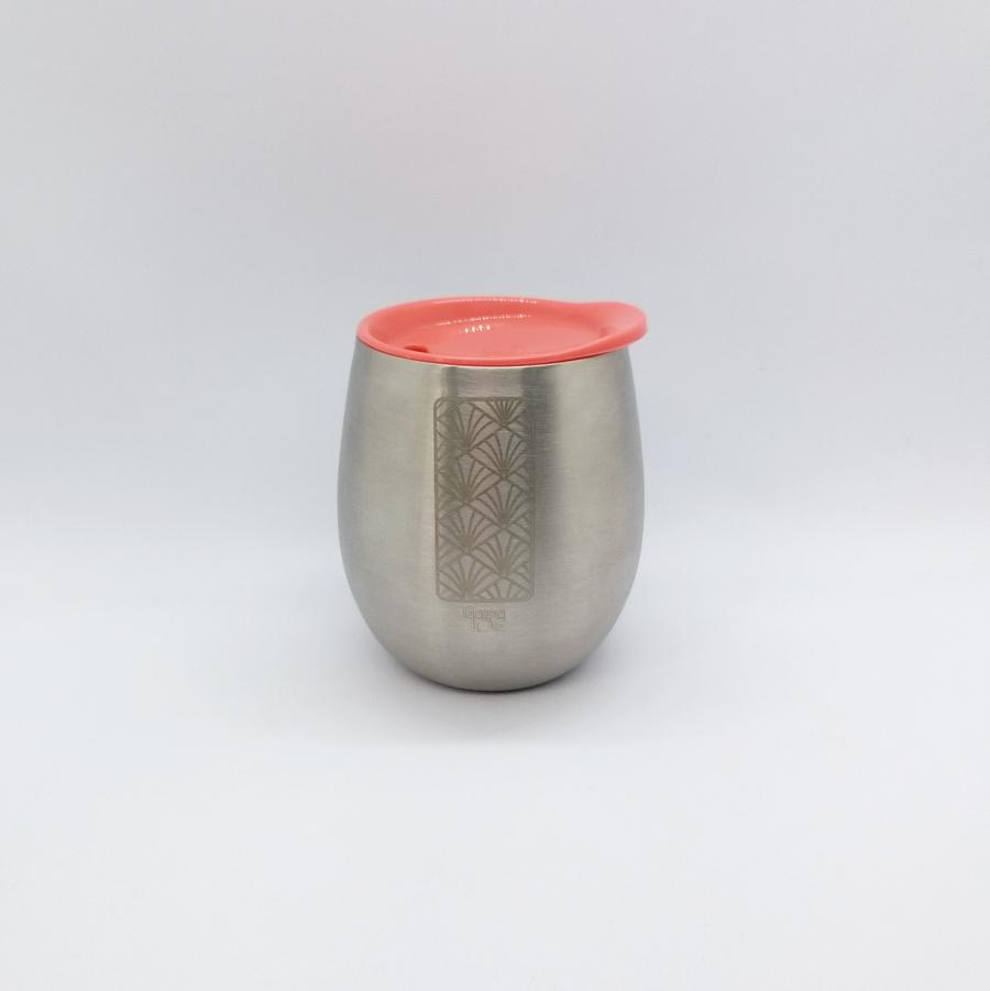 gobelet café réutilisable