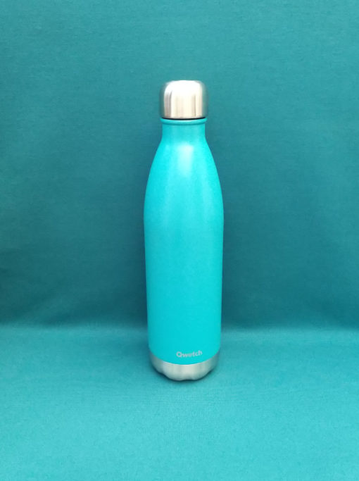 Gourde inox isotherme 750 ml