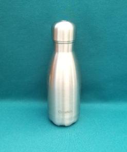 Gourde inox isotherme 260 ml