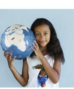 kit globe terrestre