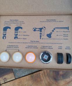 kit économie d'eau