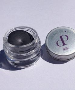 mascara huile ricin jojoba tournesol cire abeille carnauba acacia pigments