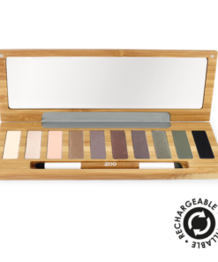 palette maquillage zao clin d'oeil