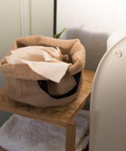 paniere papier toilette