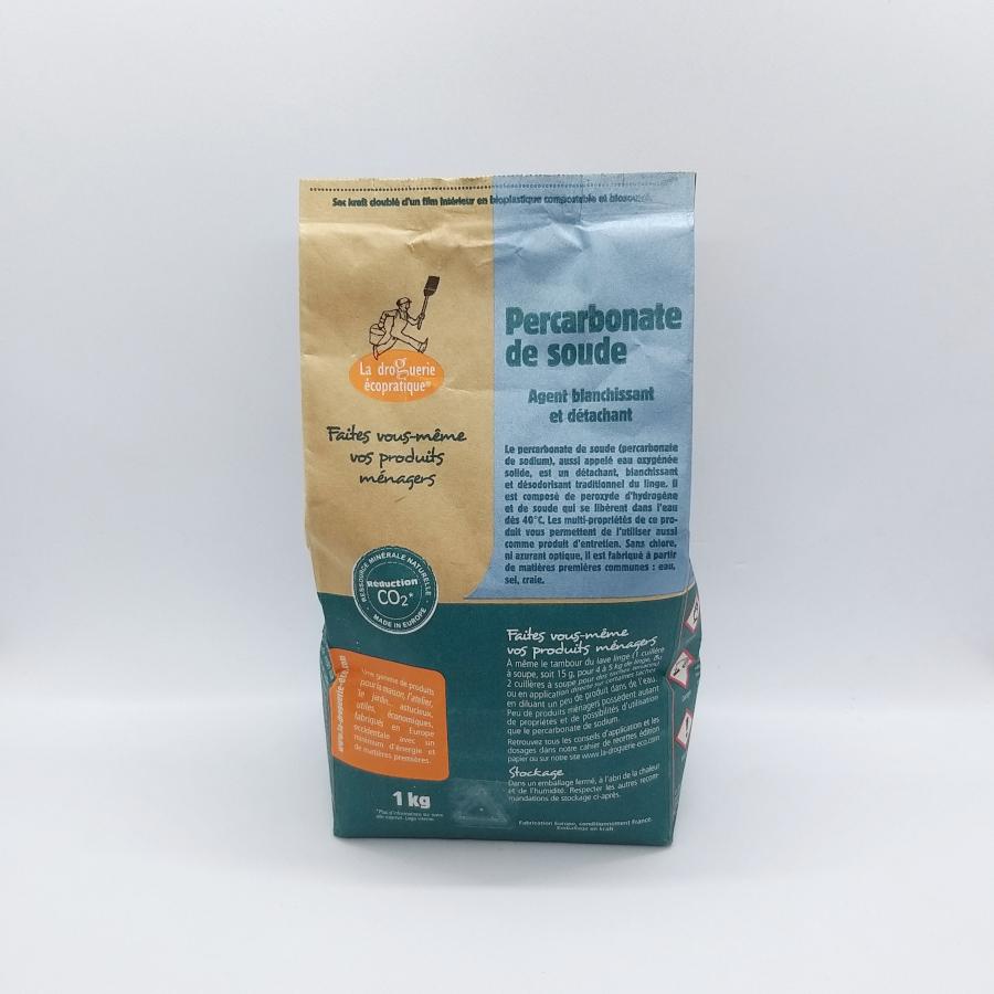 percarbonate de soude