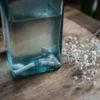 perles de céramique eau robinet