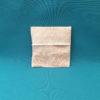 pochette savon en lin