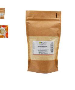 poudre orange bio