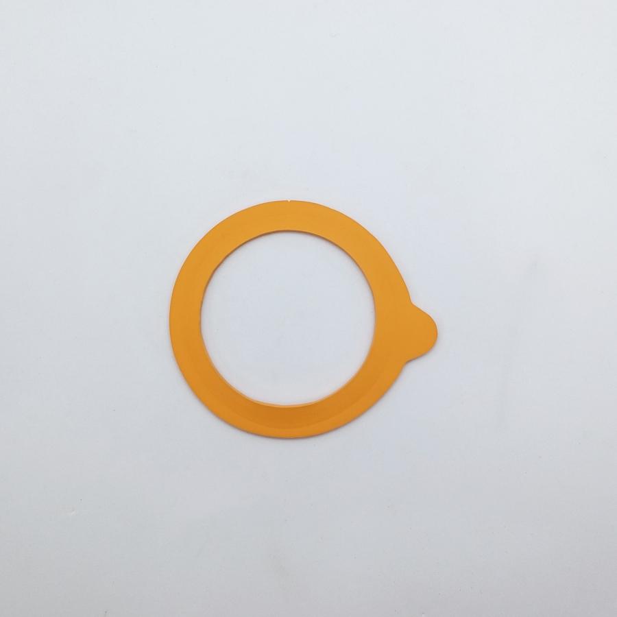 rondelle orange