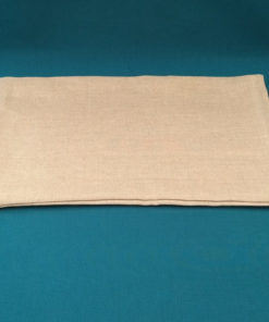 sac a pain lavable en lin. Produit fabriqué en France