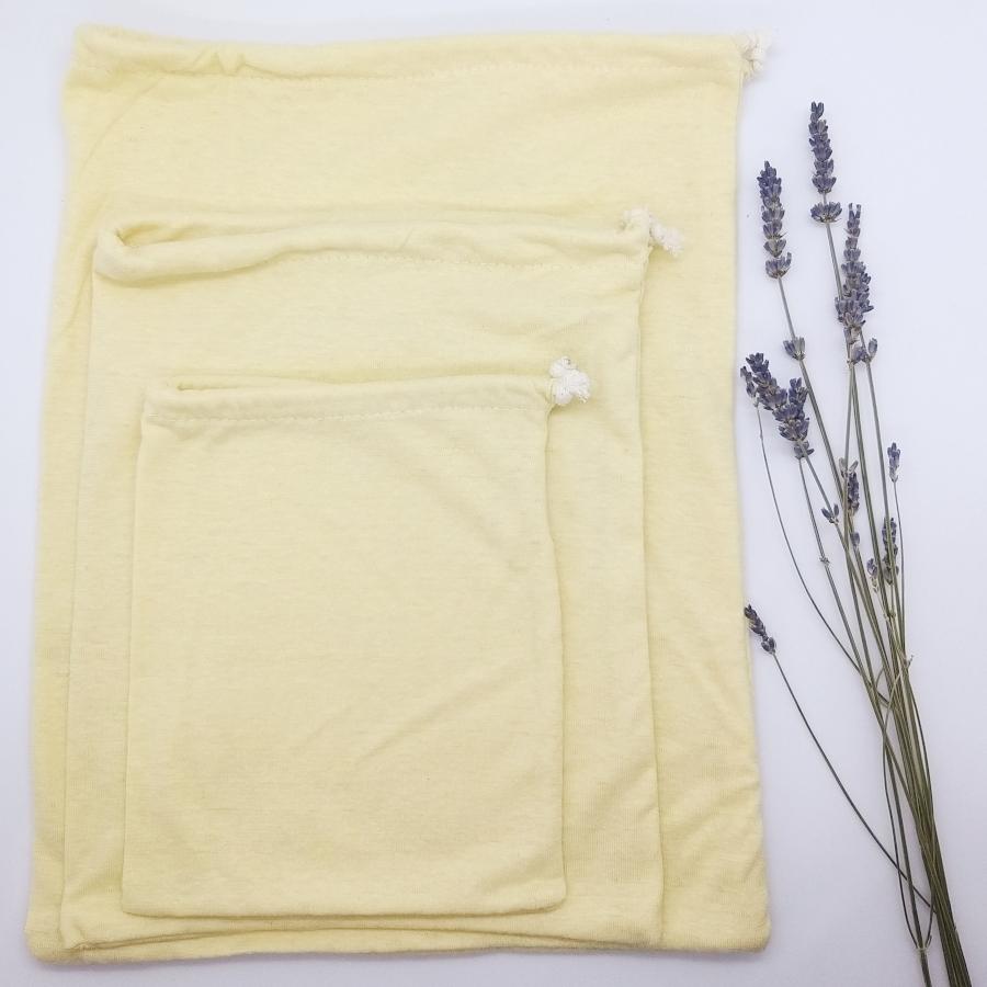 sac à vrac tissus