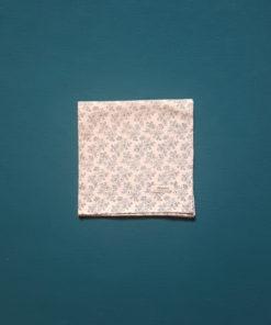 serviette tissus zero dechet