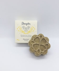 shampoing druydès douceur
