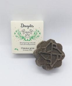 shampoing druydes gras